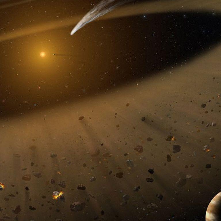 NASA виклало раритетні відео на YouTube