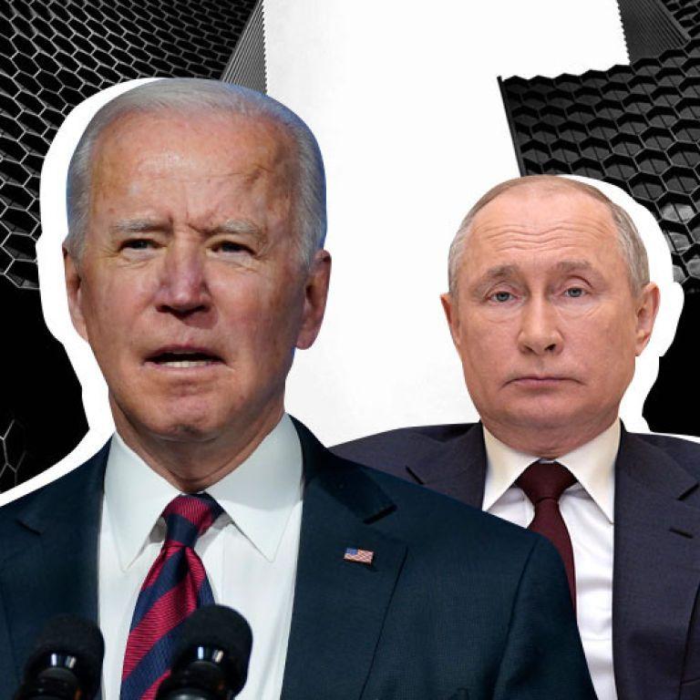 Стало відомо, чи вийдуть Байден і Путін після саміту на спільну пресконференцію