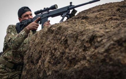 В штабе АТО призвали армию РФ заставить боевиков прекратить наступление на Марьинку