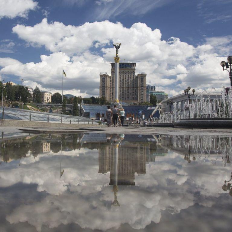 Через 200 років усі українці можуть вимерти як нація. Першою може зникнути Чернігівщина