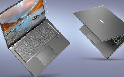 Захищені ноутбуки: ТОП-3 моделі для безпечного зберігання даних
