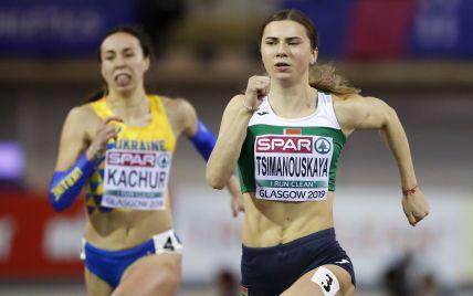 Белорусская легкоатлетка, которую насильно вывозили из Токио, попросила политическое убежище в Польше