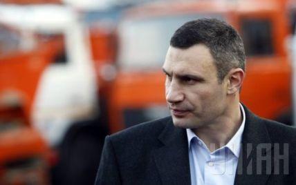 Все АЗС и нефтебазы Киева ждет тотальная проверка – Кличко