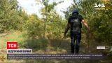Новости Украины: в Одесской области нашли три сотни боеприпасов времен Второй мировой войны