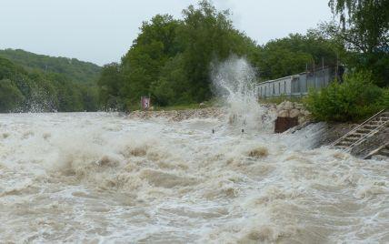 В Украине поднимется уровень воды в реках: жителей каких регионов предупреждают о затоплении