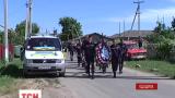 В Одесской области простились с погибшим в зоне АТО 28-летним Дмитрием Ивановым