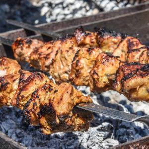Як вибрати м'ясо на пікнік. Поради експертів