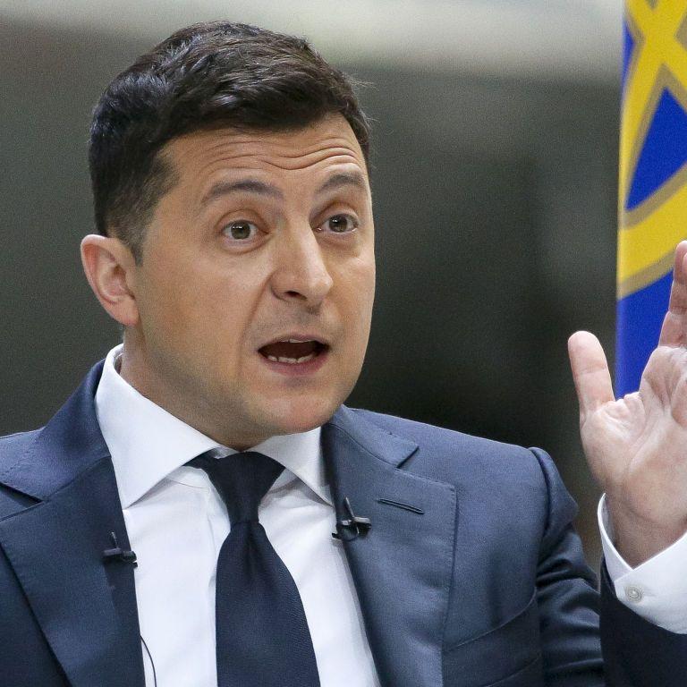 Суд обязал ГБР расследовать возможную государственную измену президента Зеленского