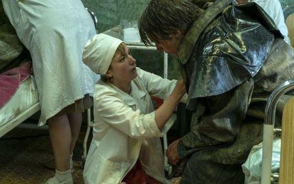 """Украинские звезды поделились впечатлениями от нашумевшего сериала """"Чернобыль"""""""