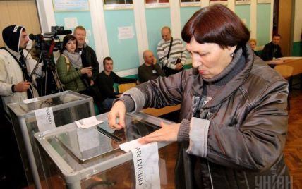 Сверхнизкая явка на выборах может привести к изменению закона - председатель ЦИК
