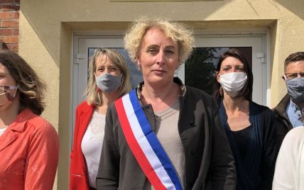 У Франції вперше на посаду мера обрали відкриту трансгендерну жінку