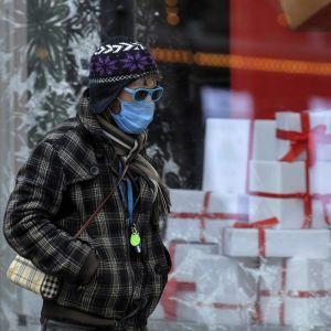 Локдаун в Киеве: к ответственности уже привлекли первых нарушителей