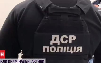 Зникло 11 млн грн: правоохоронці прийшли з обшуками до керівництва АРМА