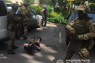 """Организовали """"бизнес"""" на вымогательстве: в Полтавской области разоблачили преступную группировку"""