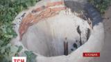 На Херсонщине три человека погибли в канализационном колодце