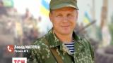 Cтатистика нічної активності бойовиків на Донбасі