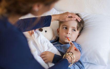 Кишковий грип: як уникнути зараження і зневоднення