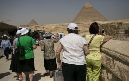 Египет обновил правила въезда для COVID-вакцинированных туристов