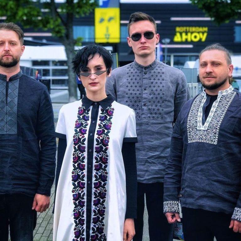 """Это будет драйвово: финалисты """"Евровидения"""" Go-A наведут шума на августовском White Nights Festival"""