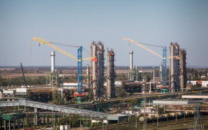 Одеський припортовий завод зупиняє виробництво: все через вартість газу