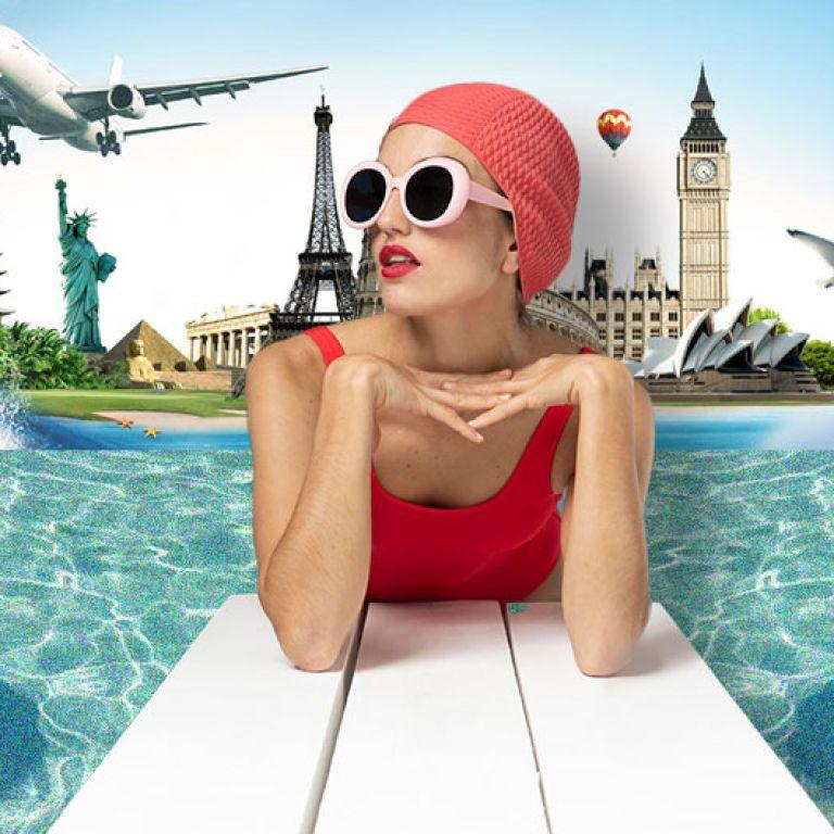 Летние отпуска-2021: какие популярные страны уже доступны для украинцев и там с карантином