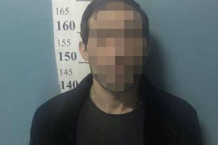 Иностранец устроил стрельбу в столичном Гидропарке