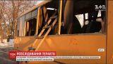 ГПУ назвала причетних до теракту під Волновахою 13 січня 2015 року
