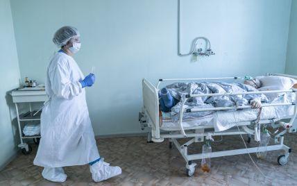 """Проявляется через сутки: врач объяснила резкий рост количества инфицированных """"британским"""" штаммом"""