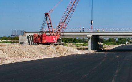 В Киеве коммунальщики в обход аукциона выделили компании 354 миллиона на строительство Окружной