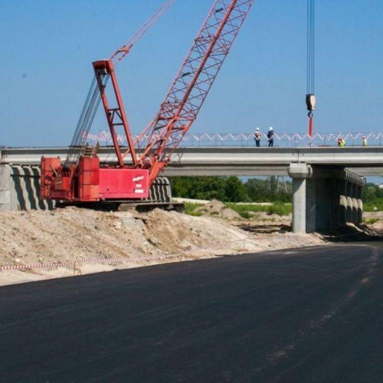 У Києві планують розпочати масштабний ремонт Великої окружної