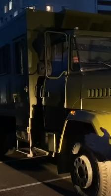 Скандал зі скасуванням карантину в Черкасах: на вулицях з'явилися посилені патрулі правоохоронців