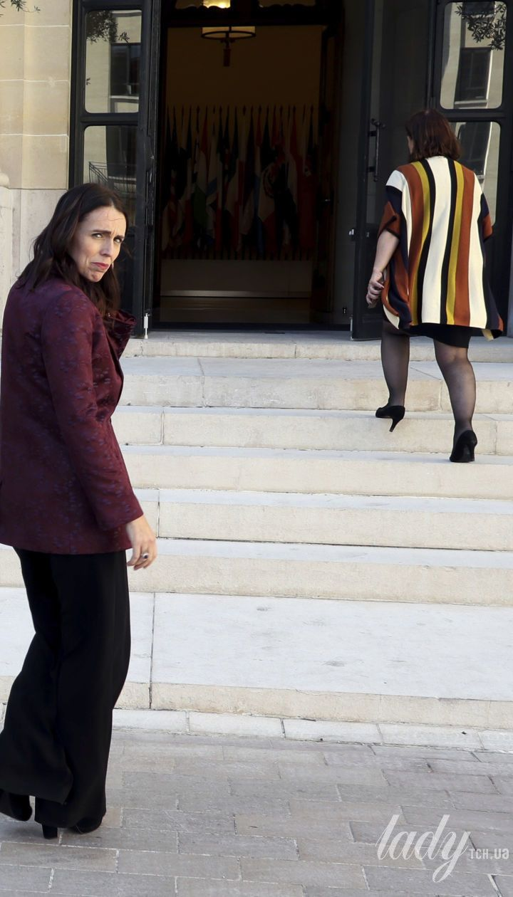 Джасінда Ардерна / © Associated Press