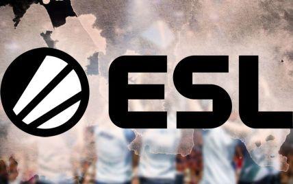 Оператор ESL отменил два ноябрьских турнира по CS:GO и анонсировал новое событие