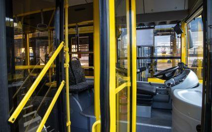 Вставная челюсть, ключи от BMW и черный носок: что теряли пассажиры в наземном транспорте Киева