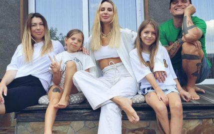 Світлана Лобода прилетіла до Києва на вечірку з нагоди народження сина Анатоліча