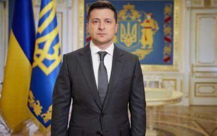 """""""Хочу деякі речі закінчити"""": Зеленський оцінив імовірність другої президентської каденції"""