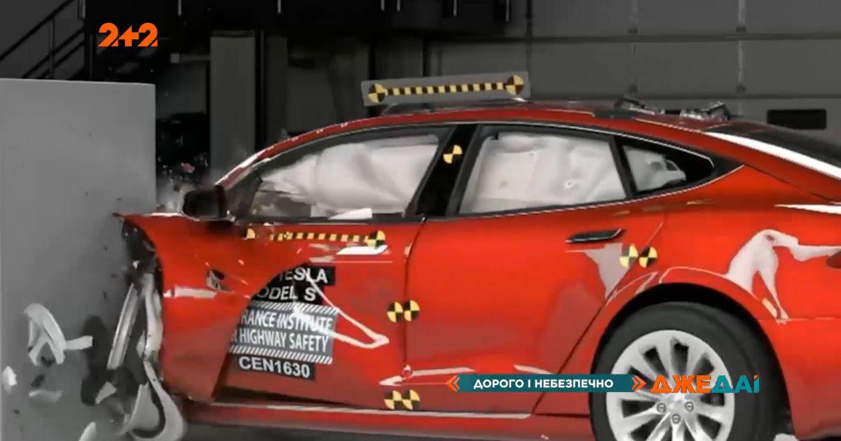 Дорого и опасно: готовы ли дорогие суперкары защитить своих владельцев в аварии