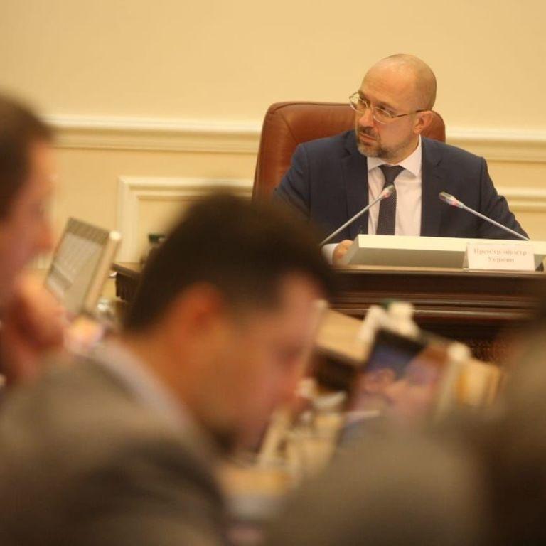 Уряд призначив в.о. міністра енергетики — нардеп звинуватив Шмигаля у роботі на Ахметова