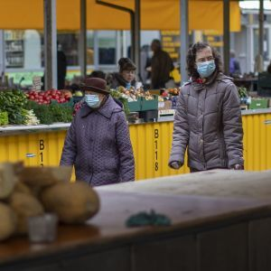 В Украине подорожали овощи борщевого набора: какая стоимость