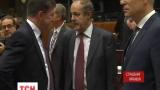 Українське питання сьогодні на порядку денному сесії Європарламенту