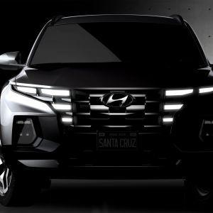 Hyundai показала первые изображения необычной модели перед презентацией