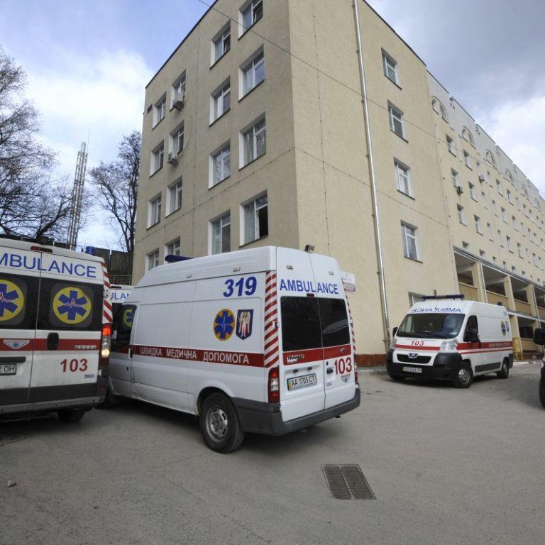 В Украине возобновят плановые госпитализации