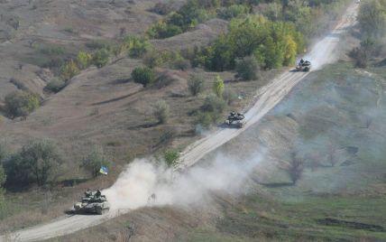Силы АТО начали отводить 120-мм минометы на Артемовском направлении