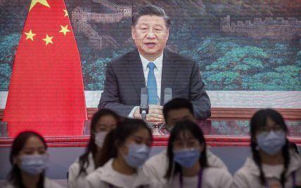 Китайский лидер отказался от личной встречи с Байденом - СМИ