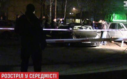 Розстріляний у Києві підприємець міг мати бізнес у Москві