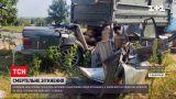 Новини України: під час ДТП у Вінницькій області загинули батько із сином