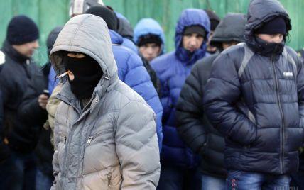 В Испании за нападение на украинцев осудили сторонников боевиков на Донбассе