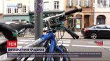 Новости мира: во Франции водитель российского консула украл велосипедов на 100 тысяч евро