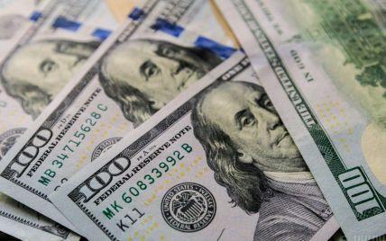Курс долара і євро на 6 серпня