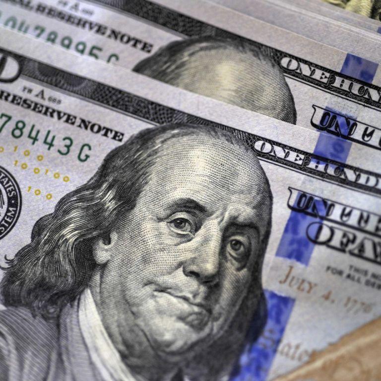 Курс долара і євро на 23 липня
